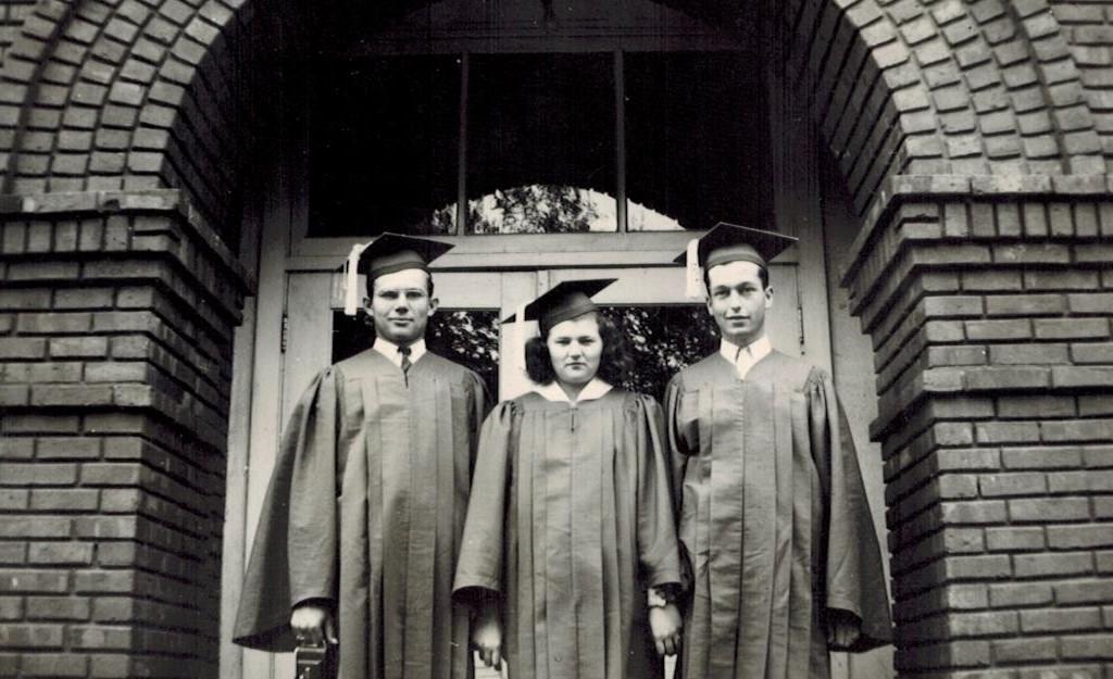 Ben Simecka, Wanda Keller, Raphael Clark