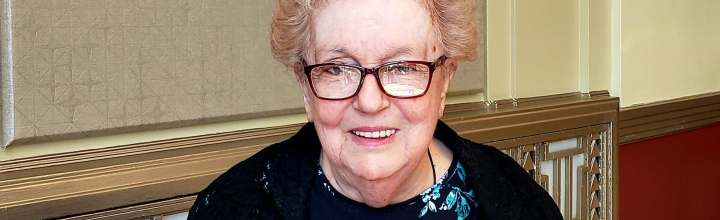 Sally Burke