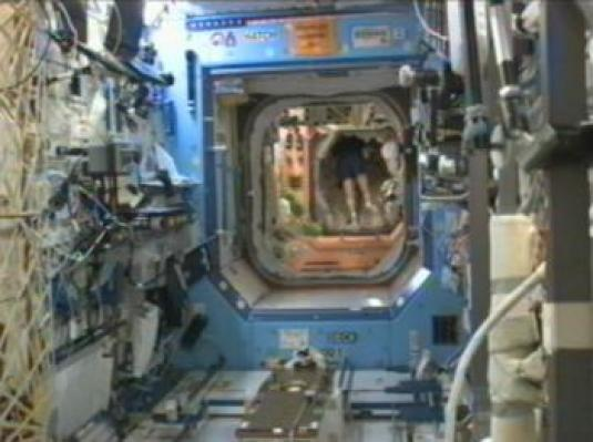 Live NASA International Space Station Live Video Streaming ...
