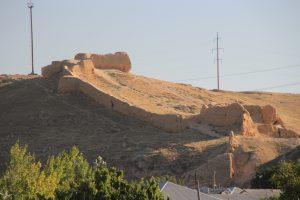 Nurata fortress