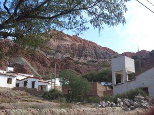 In Purmamarca