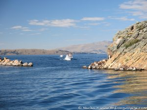 On the Titicaca