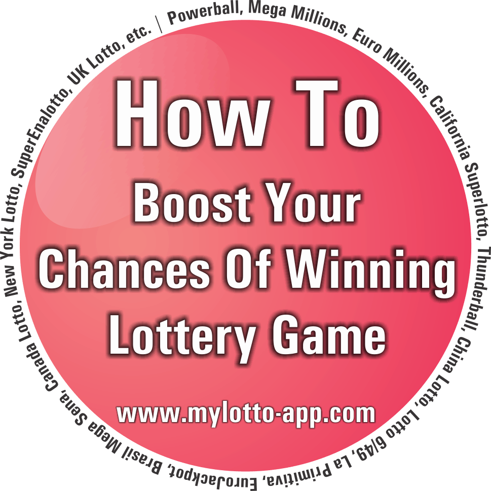How To Increase Your Chances Of Winning The Lottery Australia