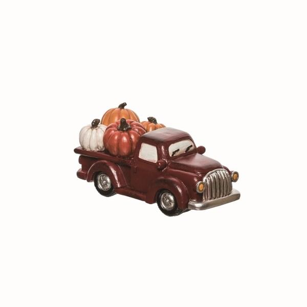 camion automne