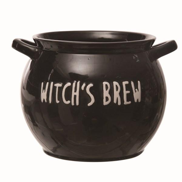 chaudron de sorcière witch