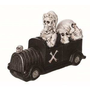 train de squelettes
