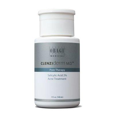 obagi clenziderm md pore therapy