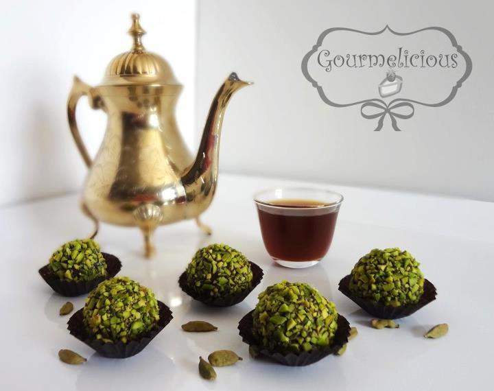Introducing Gourmelicious… ♥