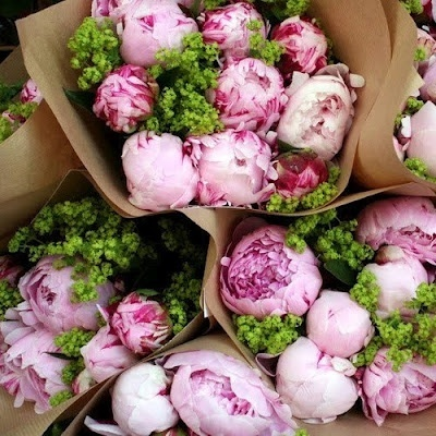 Something pretty to start the week off… ♥