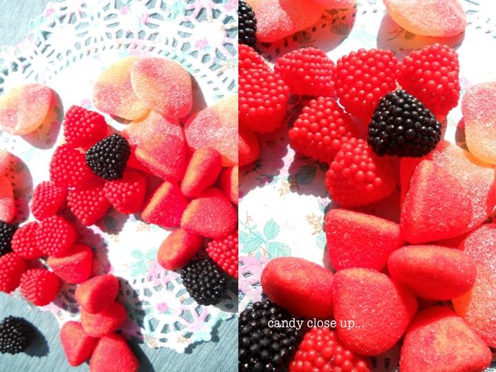 Sweet like candy ♥