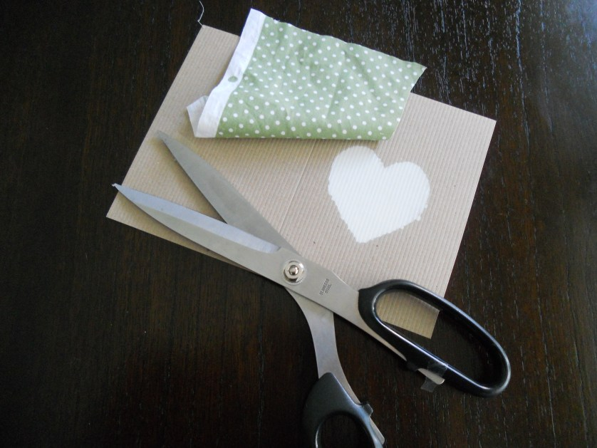 Thank you cards – Make it personal! ♥