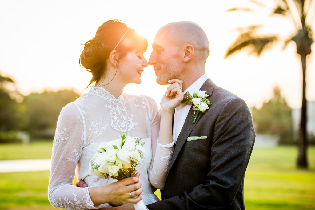 Joelle & Nathan wedding