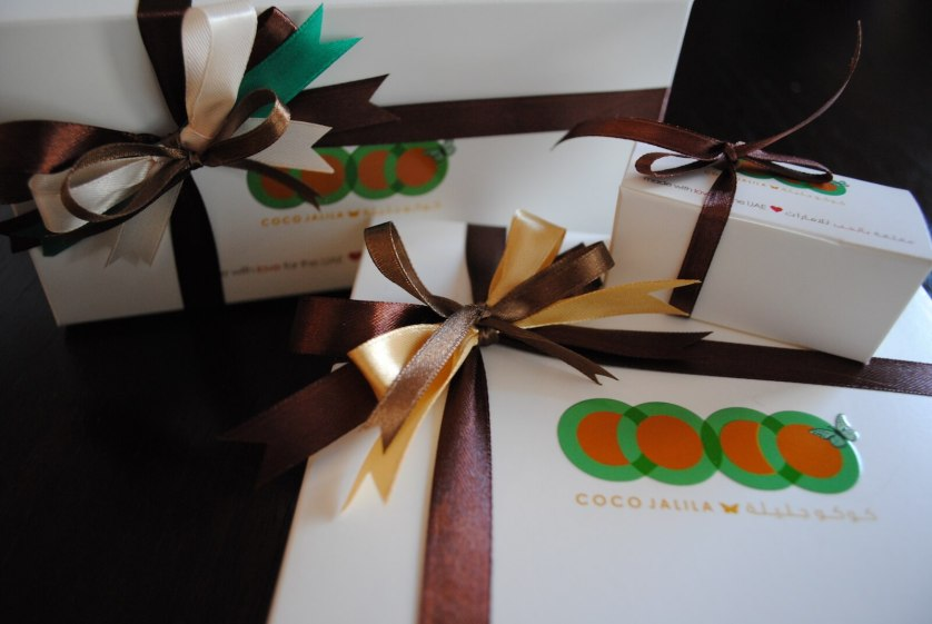 COCO JALILA – MADE WITH LOVE FOR THE UAE ♥