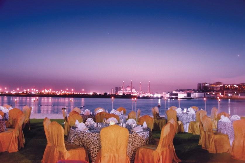 NEW wedding venue – Shangri-La Abu Dhabi ♥