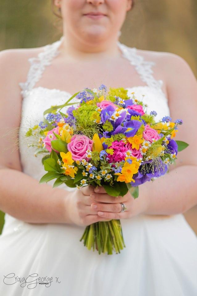 Wonderful wedding photography ♥