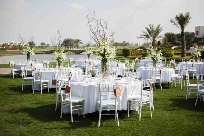What to ask when booking your wedding venue
