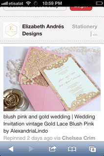 SAVE THE DATE… FOR THE WEDDING FAIR ♥