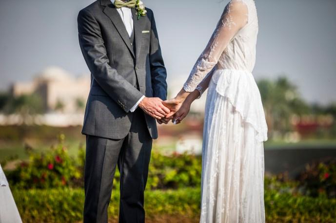 My Wedding Dress - Joelle's wedding.