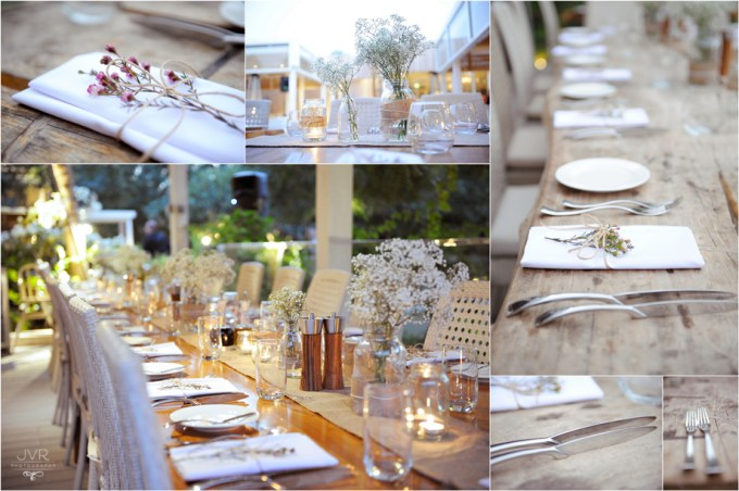 Styling by Joelle - Engagement Party @ The Farm