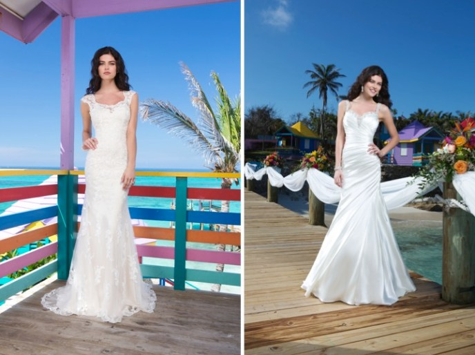 Contessa - Wedding dresses - Dubai