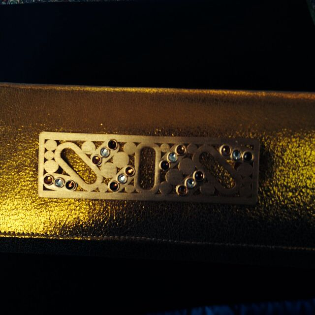 The Designer Clutch | by Lovely Leena