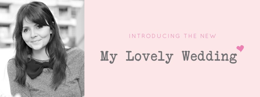 The new & improved 'My Lovely Wedding'