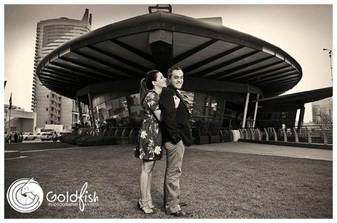 Goldfish Photography - Dubai wedding Photographers