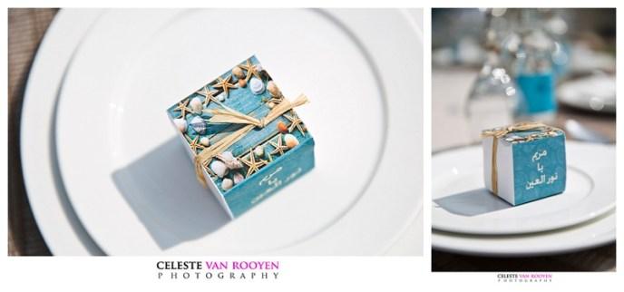 Beach style wedding - Photography by Celeste Van Rooyen