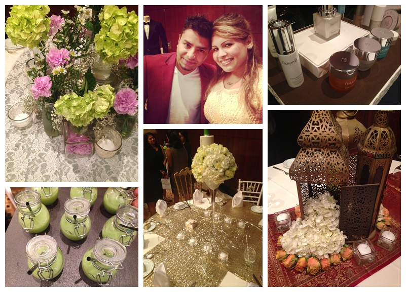 Win a wedding event with Grace & Garbo