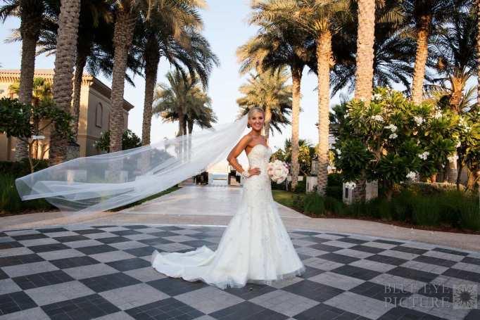 Jason & Emma - Dubai wedding by Blue Eye Photography