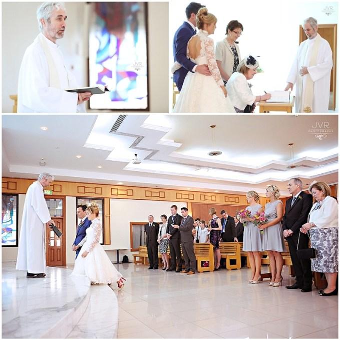 Jill & Nick's wedding at The Arabian Ranches Golf Club
