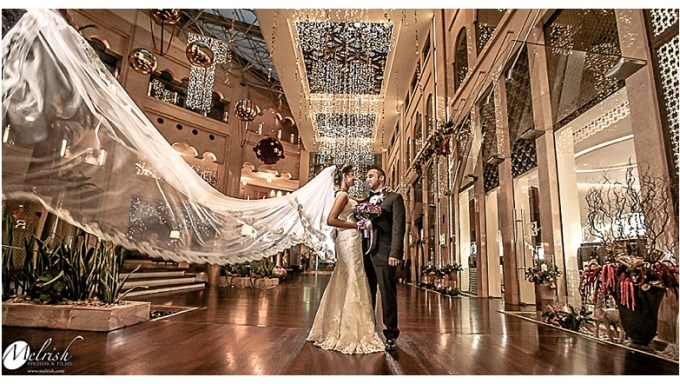 Melrish Photography - Dubai wedding photographers