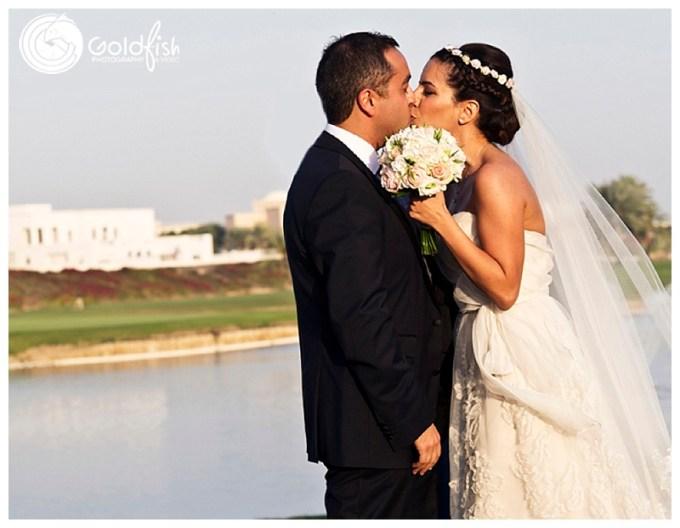 Dubai Wedding | The Adress Montgomerie | Goldfish Photography & Video