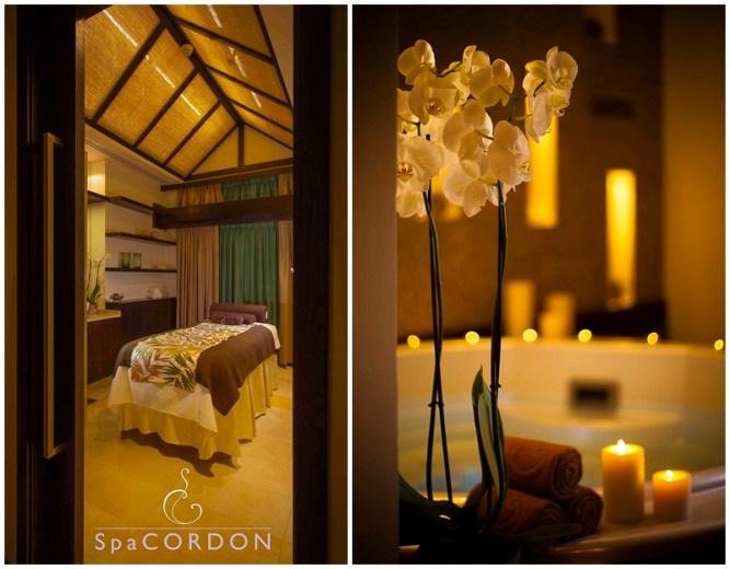 Spa Cordon - DIFC Dubai