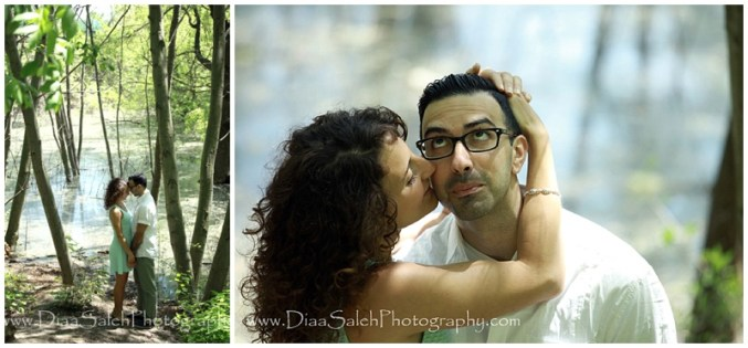 Dia Saleh - Wedding Photograher - Dubai - Canada