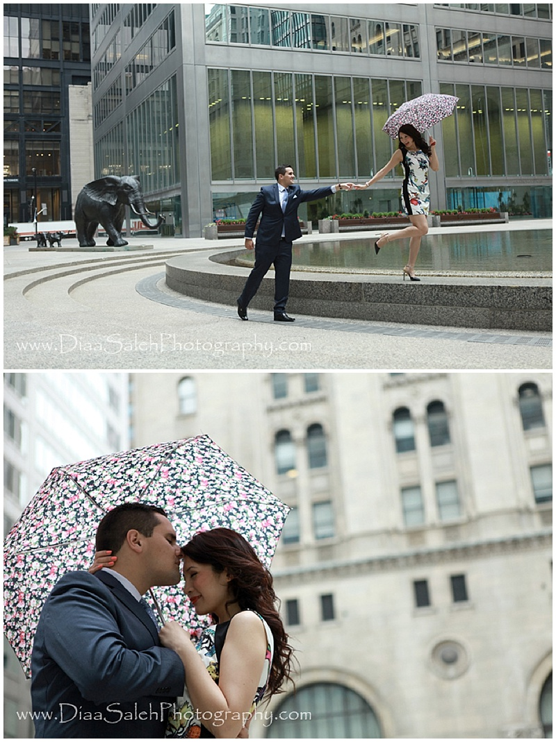 Toronto love – Dia Saleh Photography