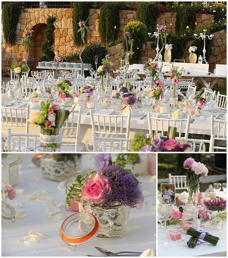 The prettiest wedding in Lebanon…