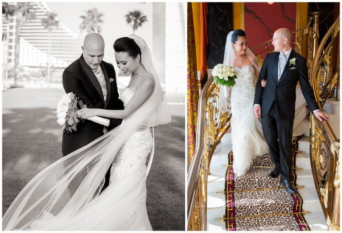 The Studio Dubai - Wedding at Burj Al Arab
