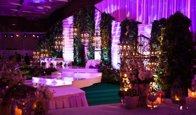 Couture Events - Dubai wedding planners