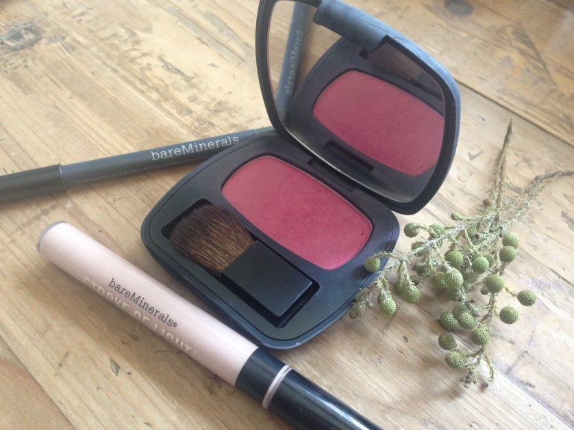 A makeup education with Monica…