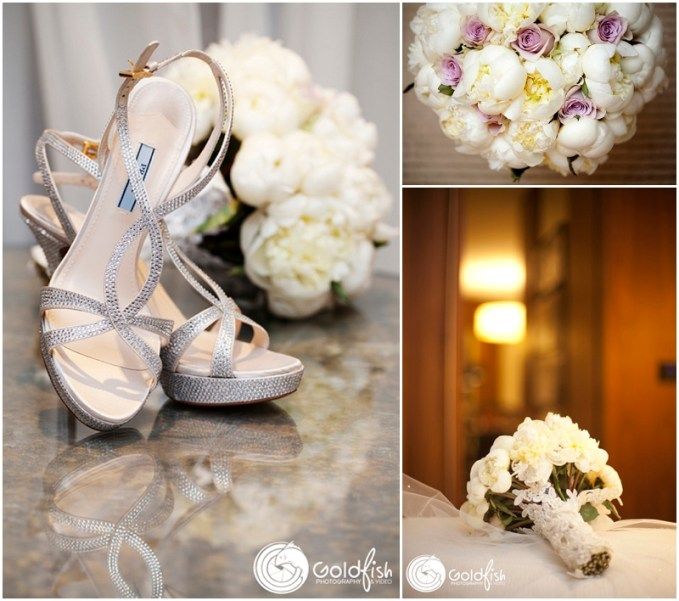 Goldfish wedding Photography - Local Indoor weddings