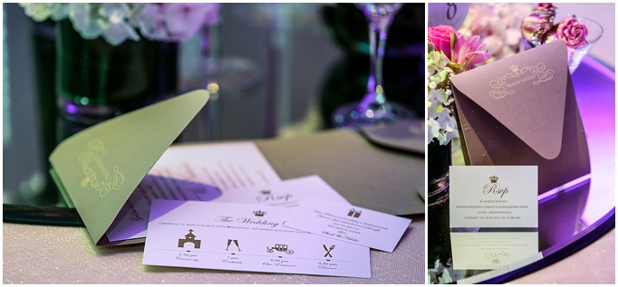 Guests' Etiquette – by Masha @ Fabulous Day Weddings & Events