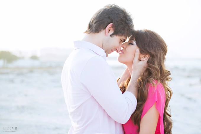 JVR Photography - Engagement shoot in Dubai - Dubai wedding photographer