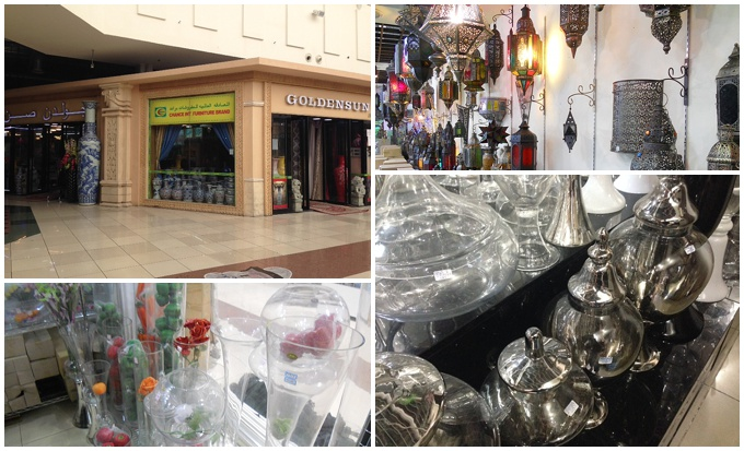 """How to visit """"DragonMart"""" – Shopping for your wedding in Dubai {DIY Bride}"""