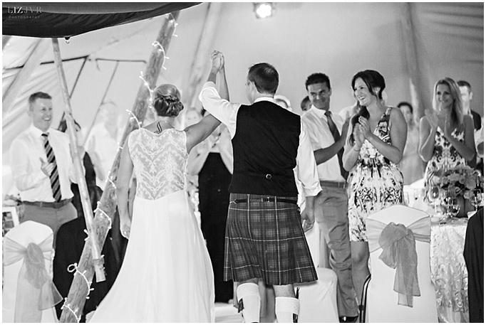 A halloween styled Tipi wedding in Dubai. Photography by JVR. Planned by Fabulous Day Weddings & Events.