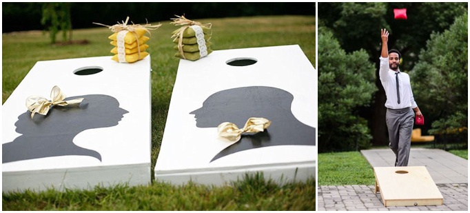 Looking for GIANT garden games for your Dubai wedding? You can rent them here!!!