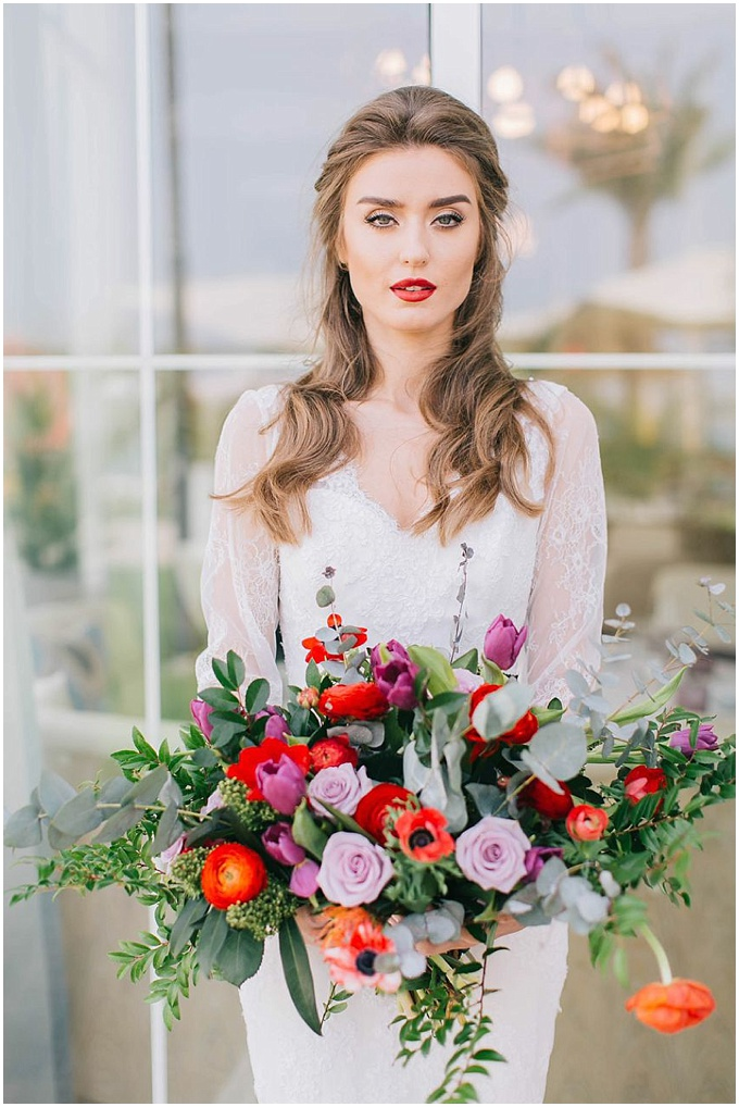 Styled shoot by Cloud 9 Weddings & Events