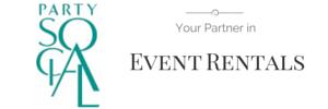 Event rentals