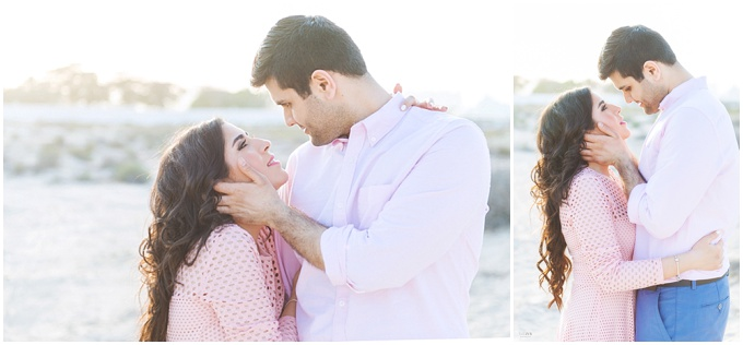 Pre- wedding shoot with JVR Photography - A bride and groom getting married in Dubai.