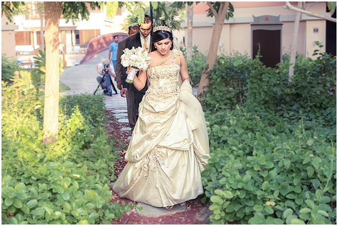 20Bernard Richardson Photography - Styled post wedding shoot on The Palm